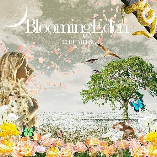Blooming Eden