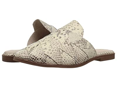 Seychelles Survival II Mule (Beige Exotic) Women