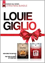 Louie Giglio: How Great Is Our God/The Twelve Words Of Christmas