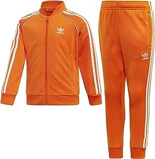 Amazon.es: chandal adidas naranja