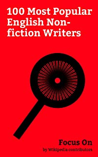 Focus On: 100 Most Popular English Non-fiction Writers: Eddie