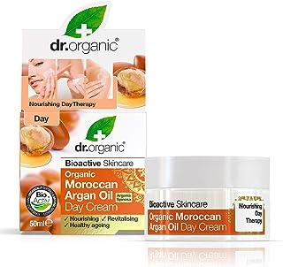 Dr.Organic Day Cream 50 ml, Pack of 1