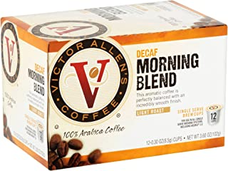 victor allen peppermint bark coffee