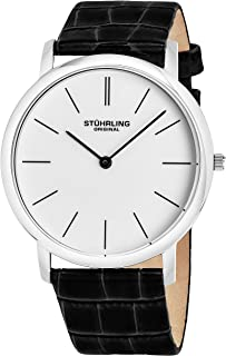 Stuhrling Original Men's Classic Swiss 'Ascot' Watch #601.33152