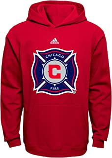 chicago fire kids soccer