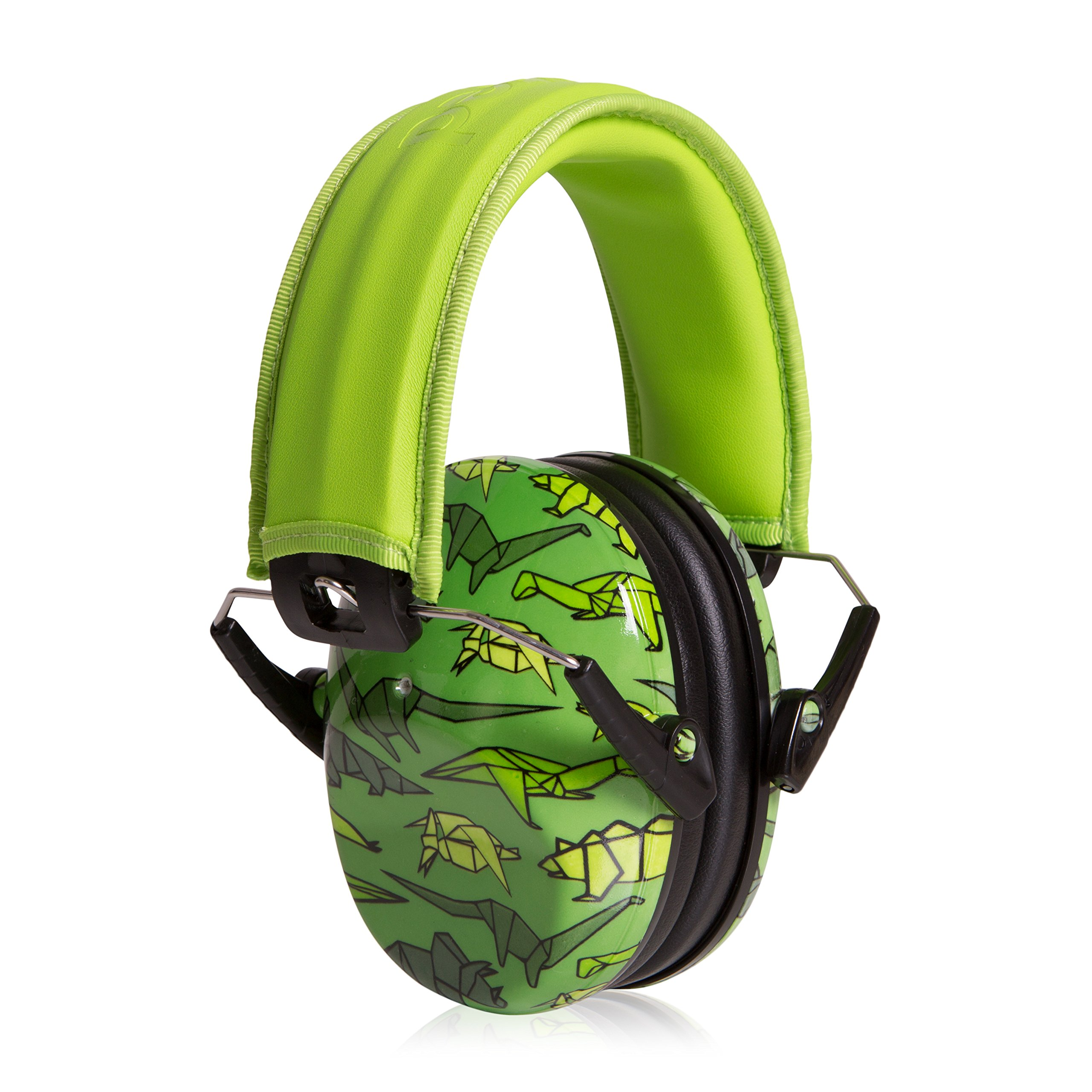 Muted Designer Hearing Protection Infants