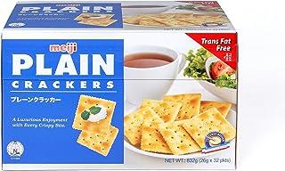 Meiji Plain Crackers, 832g