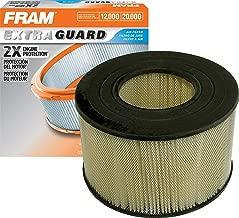 FRAM CA376 Extra Guard Round Plastisol Air Filter