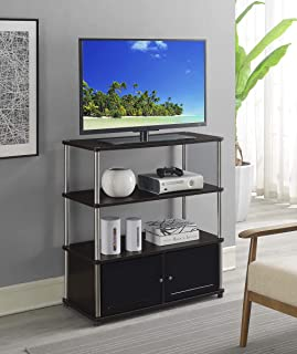 Television Stands 40 To 44 Inches Television Stands Entertainment Centers Home Kitchen