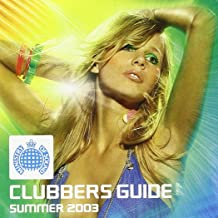 Ministry of Sound: Clubber's Ibiza Summer 2003