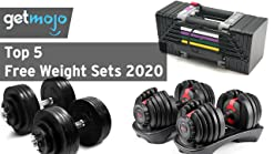Amazon Com Powerblock Sport 24 Adjustable Dumbbell 24 Lbs Pack Of 2 Sports Outdoors