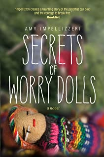 Best legend of the worry doll Reviews