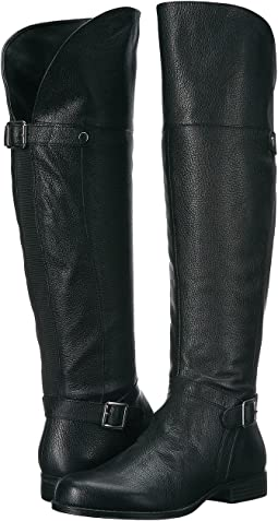 b4181013808 Naturalizer Over the Knee Boots