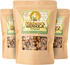 product image for Michele's Granola Original, 12 Oz Package, Pack of 3, Gluten-Free & Non-GMO Project Certified