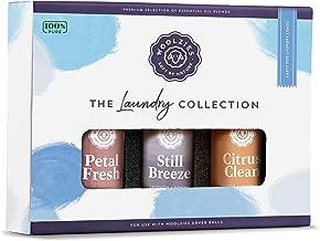 Best fresh laundry essential oil blend Reviews