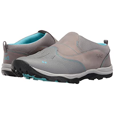 Ryka Majesty (Frost Grey/Nirvana Blue) Women