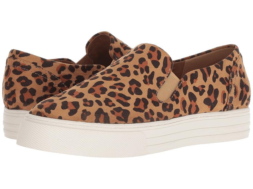 Ariat Unbridled Ace (Leopard Suede) Women