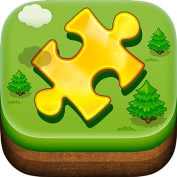Epic Jigsaw Puzzles  Nature & World