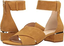 Nine West Yesterday Block Heel Sandal