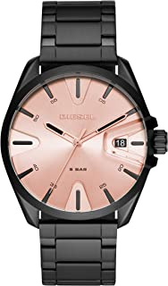 Diesel Reloj Analogico para Hombre de Cuarzo