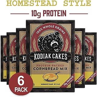 Best kodiak cornbread mix Reviews