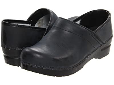 Sanita Professional PU (Black) Women