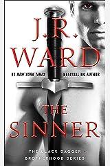 The Sinner (The Black Dagger Brotherhood series Book 18) Kindle Edition