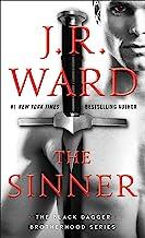 The Sinner (The Black Dagger Brotherhood series Book 18) PDF