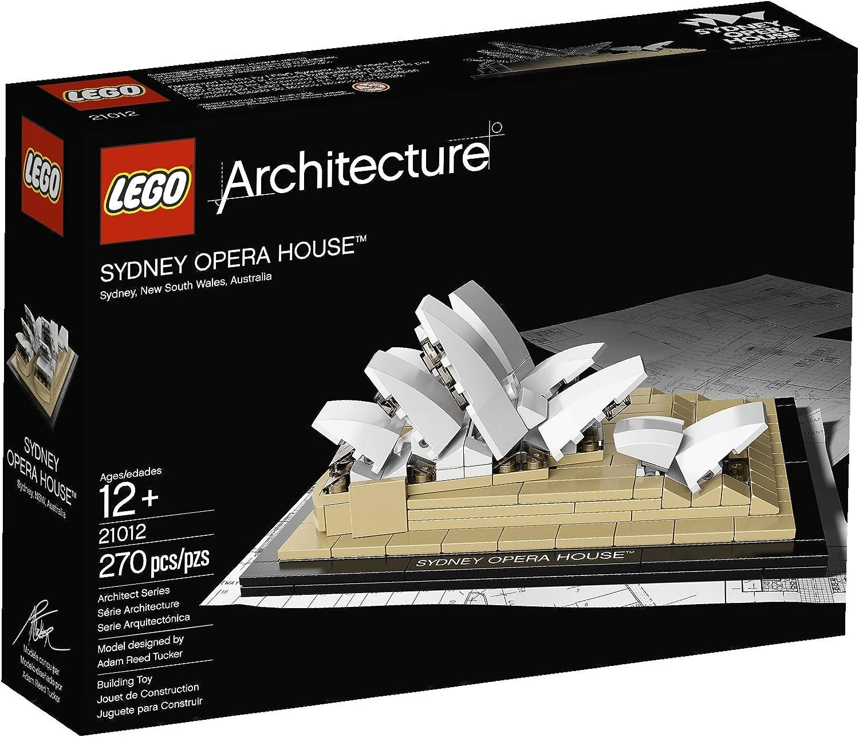 LEGO Sydney Opera House by LEGO
