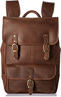 Claire Chase Sante Fe Backpack, Rustic Brown One Size