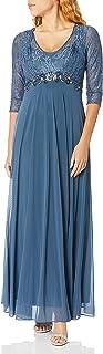 ديكود 1.8 فستان سهرة طويل للنساء