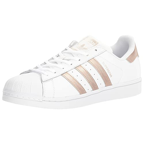 meilleures baskets 5f720 57455 adidas Rose Gold Shoes: Amazon.com