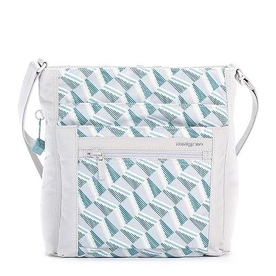 Hedgren Orva RFID Shoulder Bag (Sailor Print) Shoulder Handbags