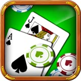 Unlimited Chips Blackjack 21 - Free Casino Games