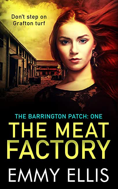 The Meat Factory (The Barrington Patch Book 1) (English Edition)