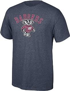 wisconsin badgers shirt