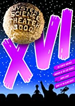 Mystery Science Theater 3000: XVI