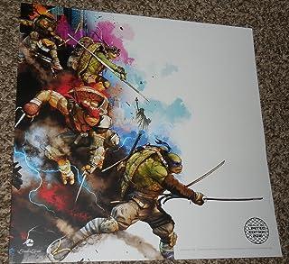 Amazon.com: teenage mutant ninja turtles movie poster