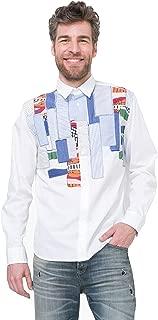 Men's Shirt Timoteo