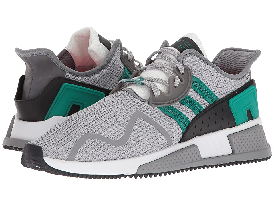 adidas Originals EQT Cushion ADV (Grey/Green/White) Men