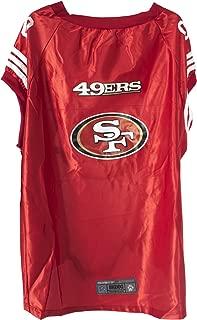 NFL Pet Premium Big Dog Jersey