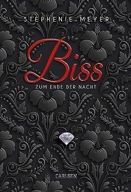 Biss zum Ende der Nacht (Bella und Edward 4) (German Edition)