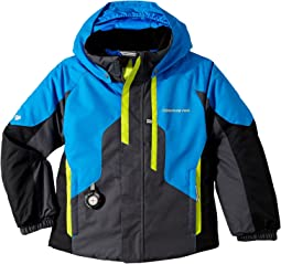 Obermeyer Kids - Meteor Jacket (Toddler/Little Kids/Big Kids)