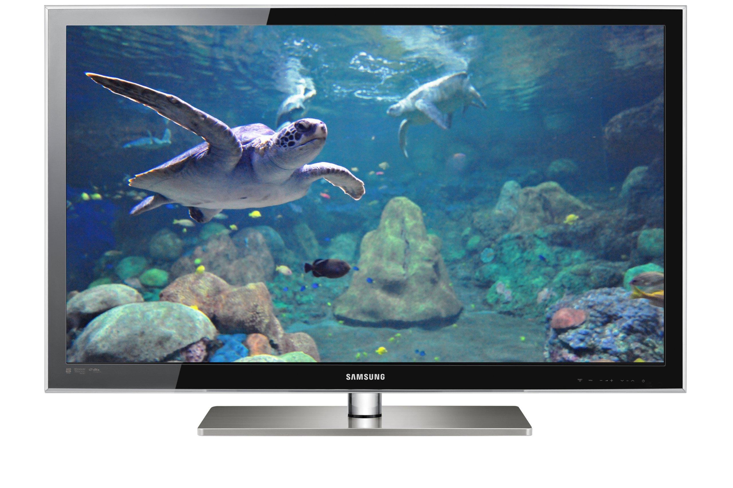 Samsung UE40C6000- Televisión, Pantalla 40 pulgadas: Amazon.es ...
