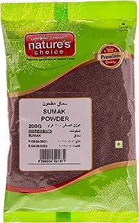 Natures Choice Sumak Powder, 200 gm