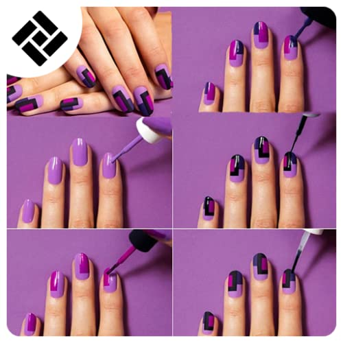 Nail Art Designs Collection