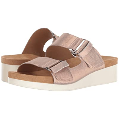 Lucky Brand Feniya (Washed Rose Clmtsd) Women