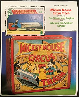 Best disney circus train Reviews