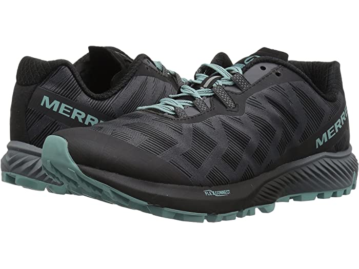 Merrell Womens Agility Synthesis Flex Trail Running Shoes
