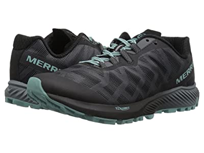 Merrell Agility Synthesis Flex (Black) Women